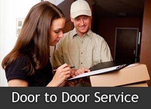 Pak Cargo Door to Door