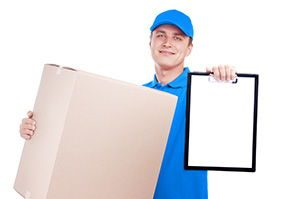door to door pak cargo services