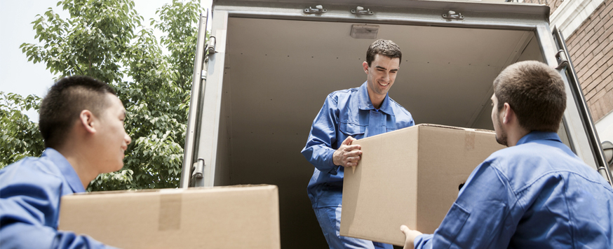 professional packers and movers cargo services uk to pak